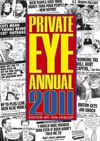 Private Eye Annual 2011 (Annuals)