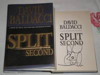 image of Split Second: Signed