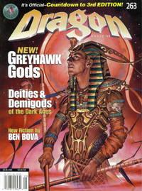 Dragon Magazine #263