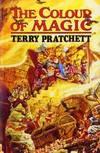 image of The Colour of Magic (Discworld Novels)
