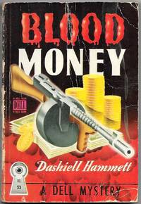 BLOOD MONEY: A Private Operative Murder Story