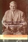 A Farm Economist in Washington 1919-1925