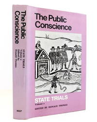 The Public Conscience: State Trials, Volume 2