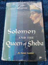 Solomon and te Queen of Sheba (Novel)