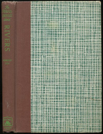 New York: Garden City Books, 1953. Hardcover. Very Good. First edition. 192pp. Illustrated by Fred C...