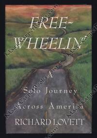 image of Free-Wheelin': A Solo Journey Across America