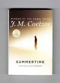 image of Summertime  - 1st US Edition/1st Printing
