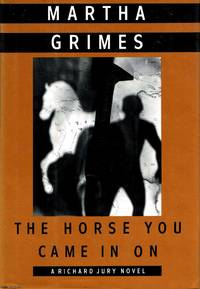 image of The Horse You Came in on