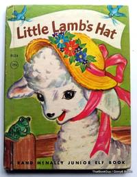 Little Lamb's Hat (Rand McNally Junior Elf Book)