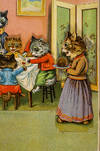 View Image 12 of 39 for Days in Catland with Louis Wain Inventory #04705
