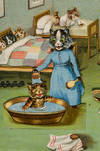 View Image 16 of 39 for Days in Catland with Louis Wain Inventory #04705