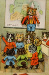 View Image 9 of 39 for Days in Catland with Louis Wain Inventory #04705