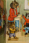 View Image 10 of 39 for Days in Catland with Louis Wain Inventory #04705