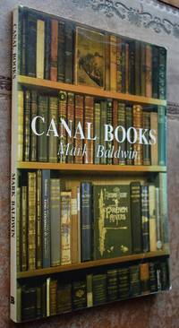 CANAL BOOKS A Guide To The Literature Of The Waterways