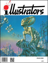 illustrators issue 9