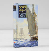 Clarissa Oakes. by  Patrick O'BRIAN - First Edition - 1992 - from Peter Harrington (SKU: 85568)
