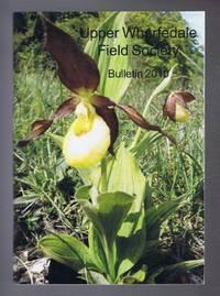 Upper Wharfedale Field Society, Bulletin 2010