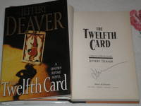image of The Twelfth Card: **Signed**