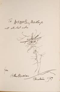 Goblin Market by  Christina  Arthur; ROSSETTI - Signed - from David Brass Rare Books, Inc. and Biblio.com