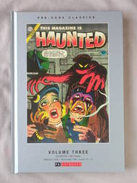 This Magazine is Haunted, Volume 3: February 1954 - November 1954, Issues 15-21