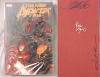 The New Avengers, Volume 2