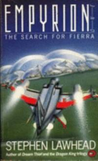 image of Empyrion: In Search of Fierra Bk. 1 (Empyrion)