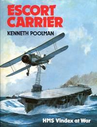 image of Escort Carrier: HMS Vindex at War