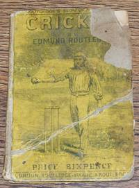 The Handbook of Cricket