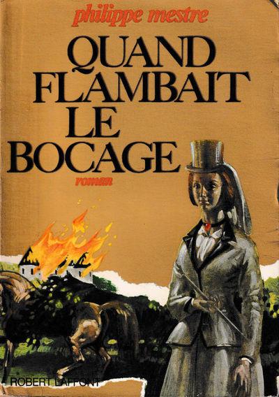 Paris: Robert Laffont, 1970. Paperback. Very good. 407 pp. Light edge wear to the spine, light creas...