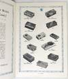 View Image 3 of 3 for  Masterbuilt Candy Boxes Catalog Number 13 Inventory #2104