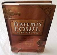 image of ARTEMIS FOWL