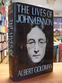 image of The Lives Of John Lennon,