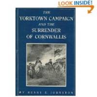 The Yorktown Campaign and the Surrender of Cornwallis