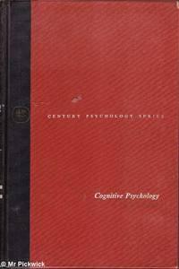 image of Cognitive Psychology