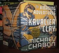 image of THE AMAZING ADVENTURES OF KAVALIER & CLAY A Novel