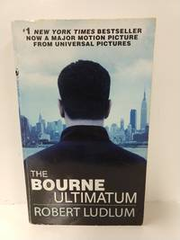 The Bourne Ultimatum (Bourne Trilogy, Book 3)