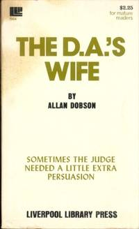 The D.A.'s Wife  LLP-755A