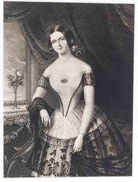 [Mad'lle Fanny Cerrito, of Her Majesty's Theatre]