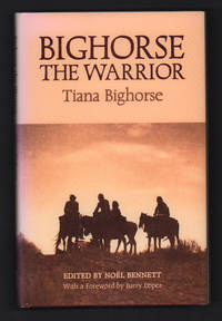 Bighorse the Warrior