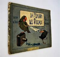 La pension des oiseaux.