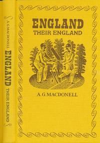 image of England Their England. 1991