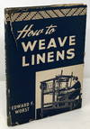 View Image 1 of 6 for How to Weave Linens Inventory #3870
