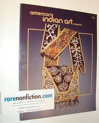 American Indian Art Magazine, Summer 2007