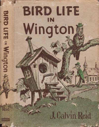 Grand Rapids: Wm. B. Eerdmans Publishing Company, 1950. Fourth printing. Hardcover. Fair/fair. Hardc...