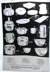 View Image 4 of 4 for  Cooking made Easy With WEAR-EVER Steam Seal Utensils Inventory #2449