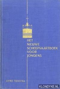 Het Nieuwe Scheepvaartboek voor Jongens
