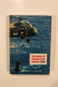 The Book of Knowledge Annual 1962
