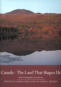 image of CANADA:  THE LAND THAT SHAPES US.