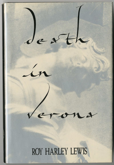 New York: St. Martin's, 1989. Gilt boards. First US edition. About fine in dust jacket. Bookseller s...