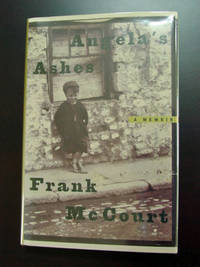 Angela's Ashes - Signed by  Frank McCourt - Signed First Edition - 1996 - from Blue Sky Books (SKU: biblio96)